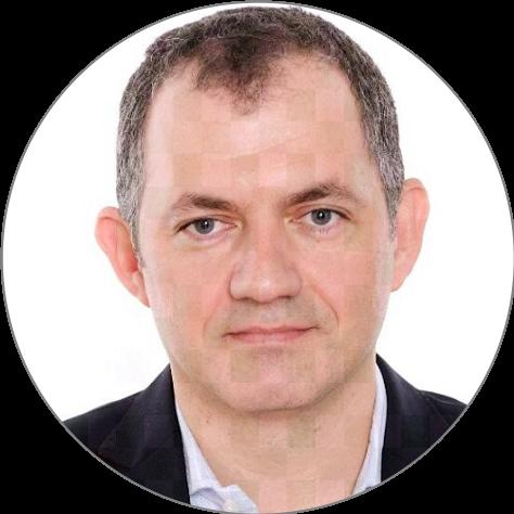 Foto de perfil de Diego Garcia Lopez, para home de Oblu coaching
